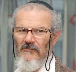 Alfredo Mordechai Rabello