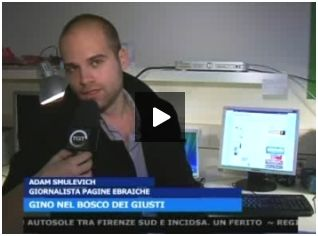 VIDEO INTERVISTA AD ADAM SMULEVICH