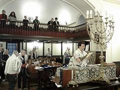 Tefillah in sinagoga
