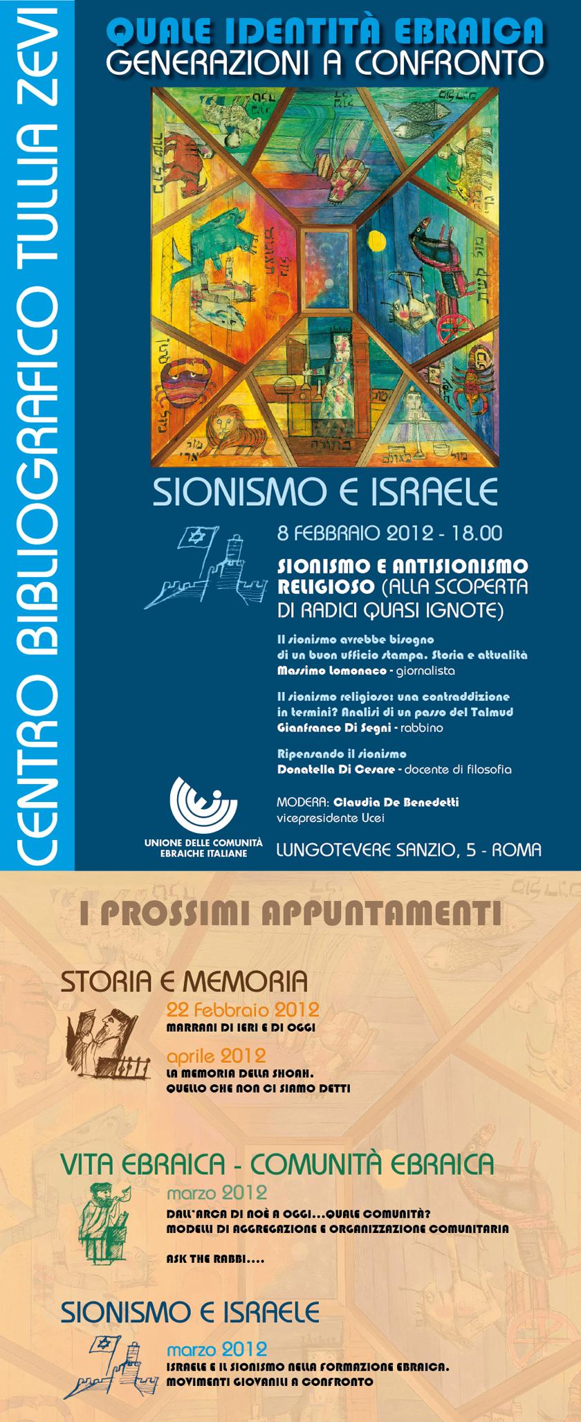 Sionismo e antisionismo religioso